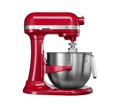 Миксер KitchenAid HEAVY DUTY 6.9 л красный 5KSM7591XEER