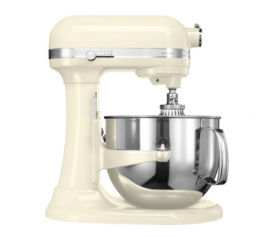 Миксер KitchenAid Artisan 6,9 л кремовый 5KSM7580XEAC