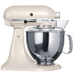 Миксер KitchenAid Artisan 4,8л латте 5KSM150PSELT