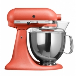 Миксер KitchenAid Artisan 4,8л терракотовый 5KSM150PSECD